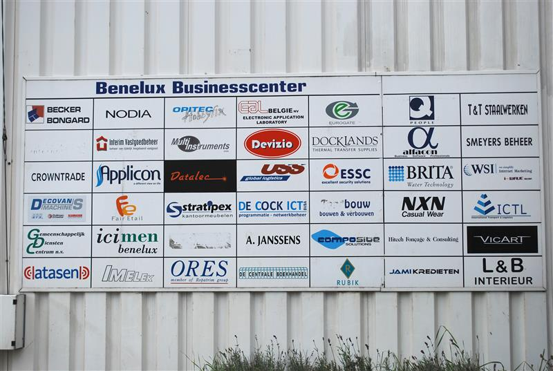 Benelux Businesscenter