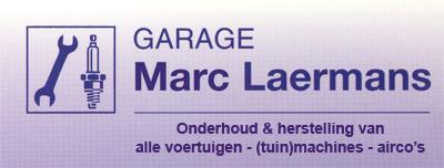 Garage Marc Laermans