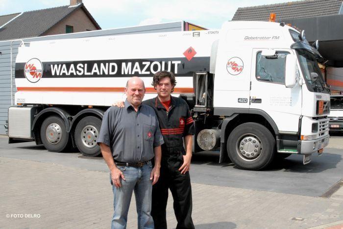 Waasland Mazout bvba
