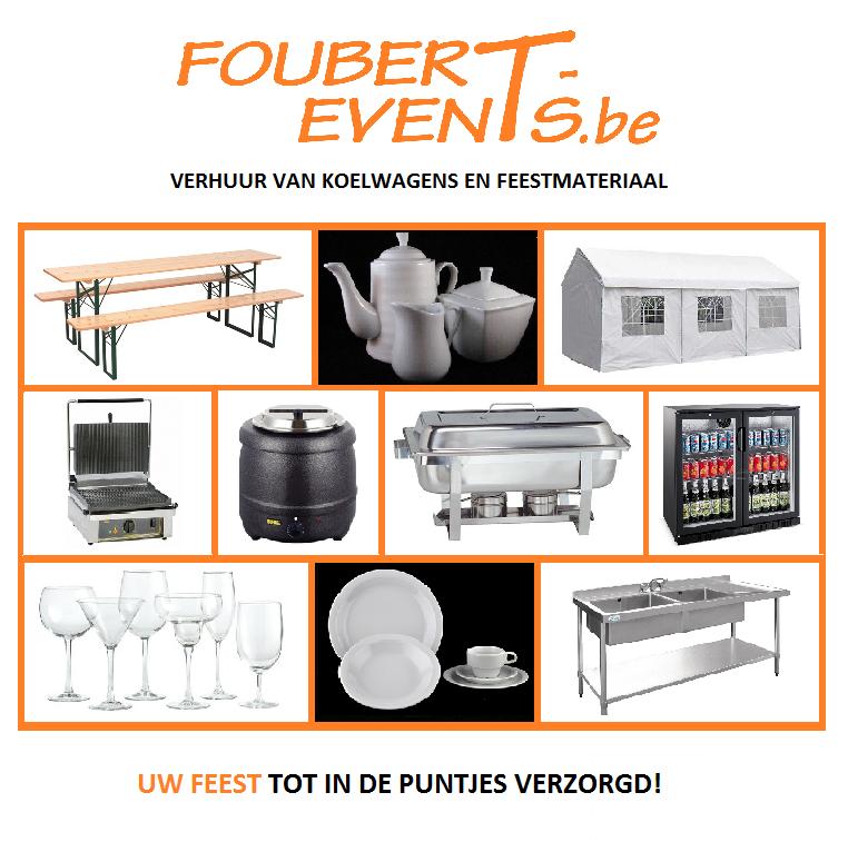 Foubert Events