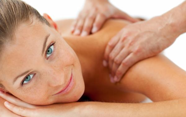 GENNESARETH VOF - ontspannende massages