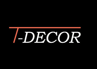 T-Decor - Logo
