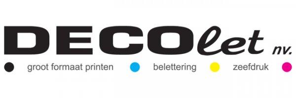 Decolet nv - Ons logo
