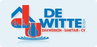 De Witte Dirk - Logo