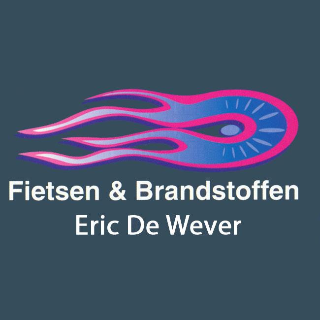 Fietsen en brandstoffen Eric De Wever