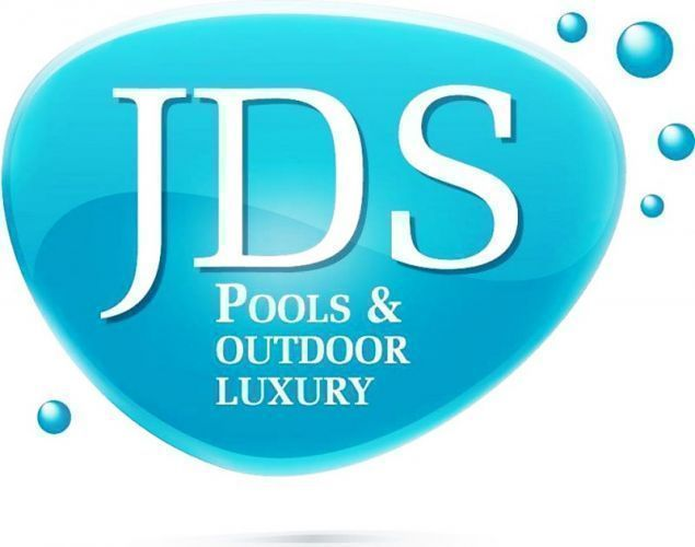 JDS Pools  - logo
