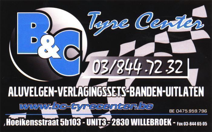 B&C Tyre Center