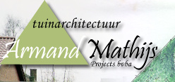 Armand Mathijs Projects