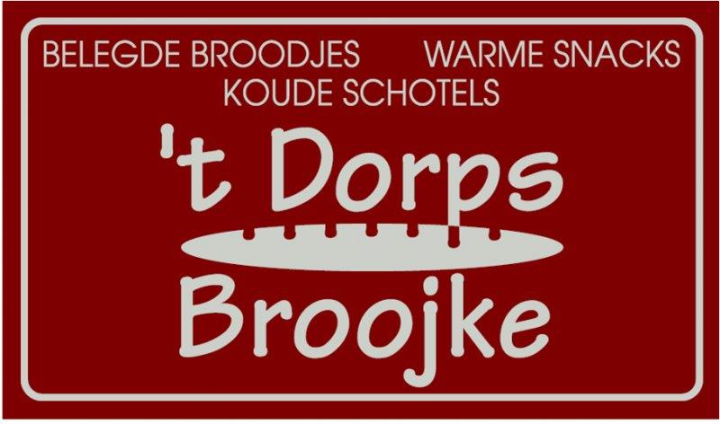 Dorps Broojke ('t) - logo