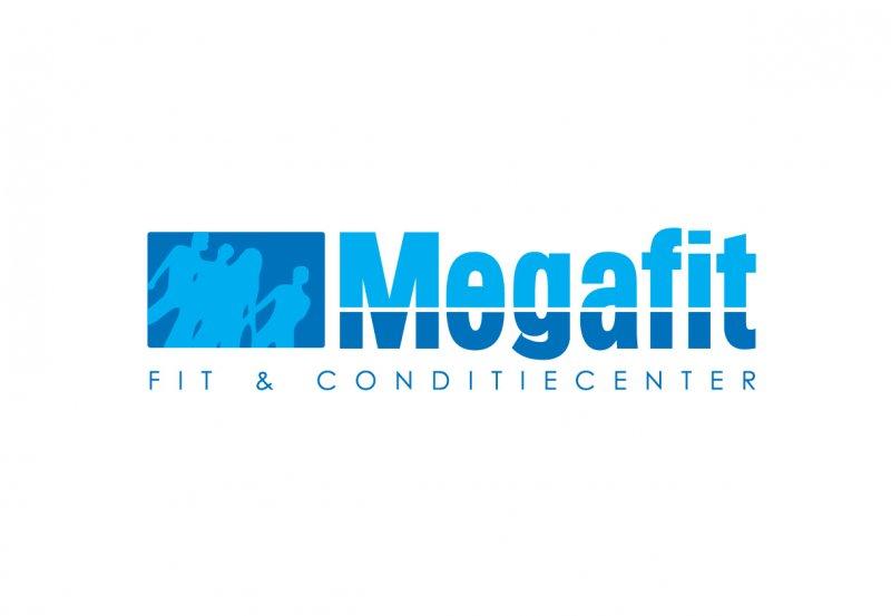 Megafit - Logo