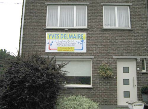 Yves Delmaire Bvba