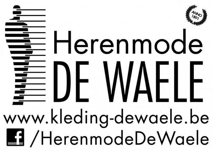 Herenmode De Waele