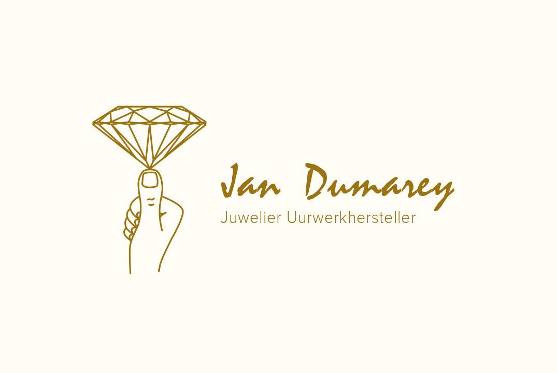 Jan Dumarey - Juwelier Jan Dumarey - Juwelier Claudine Guilini