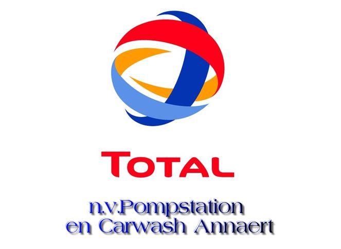 Pompstation en Carwash Annaert