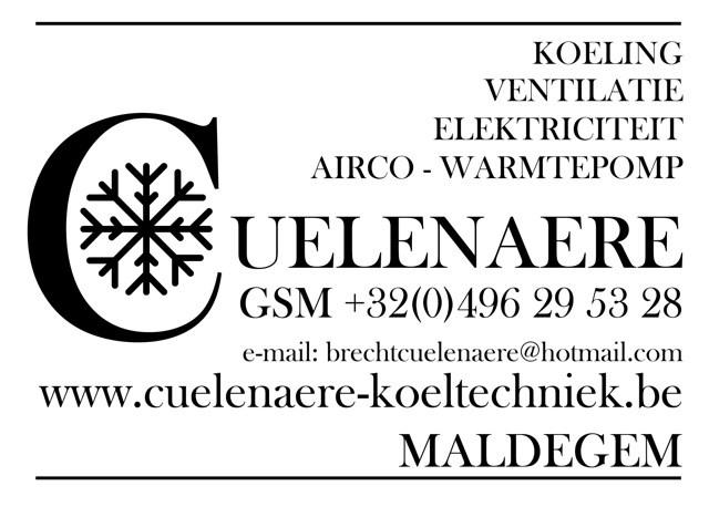 Cuelenaere Koeltechniek