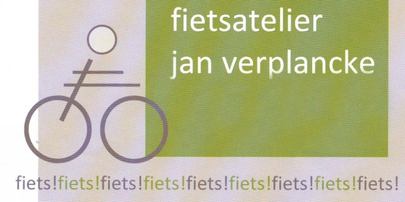 Fietsatelier Jan - Logo