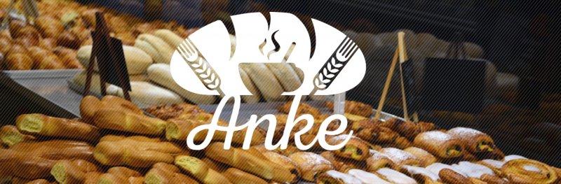 Anrifood bvba - Bakkerij Anke - Logo