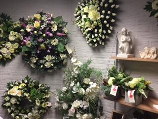 Begrafenissen Vandebosch bvba