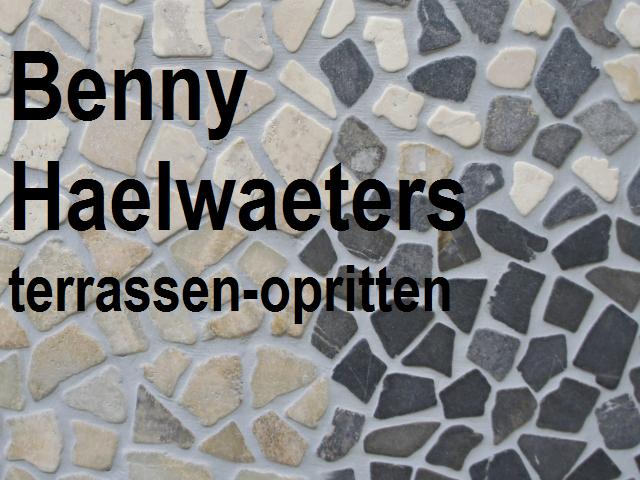 Benny Haelwaeters - Kassei