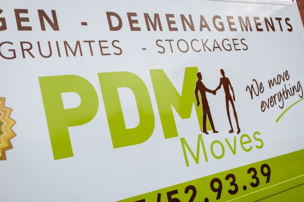 PDM Moves