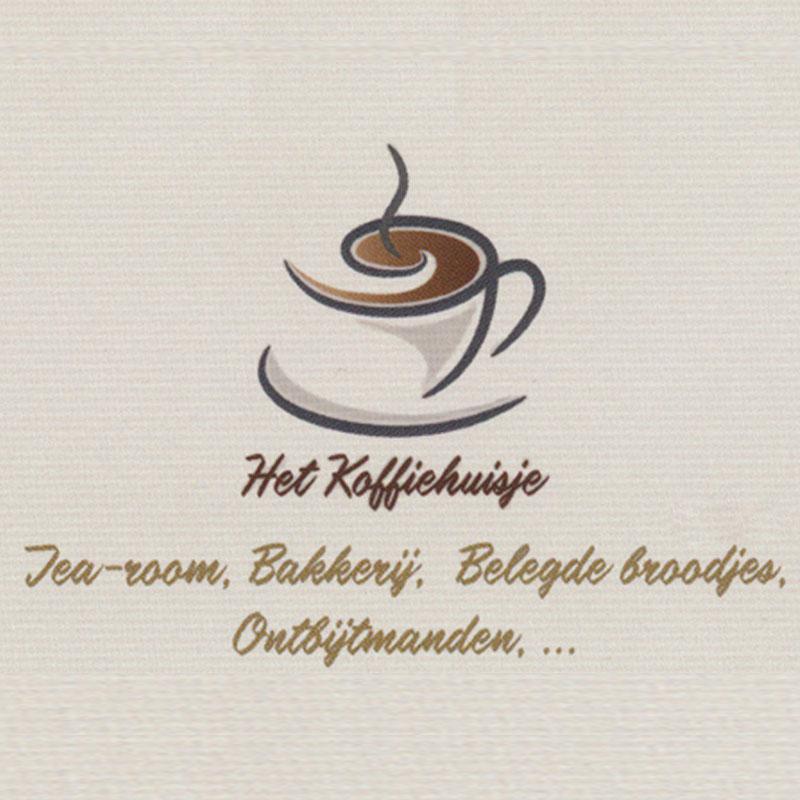 Het Koffiehuisje