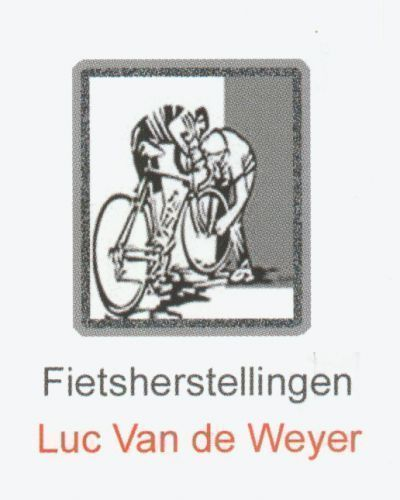 Fietsherstelling Van de Weyer - herstellen alle merken