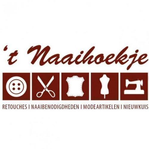 Naaihoekje ('t) - Retouches , Naaibenodigdheden  , Modeartikelen , Nieuwkuis