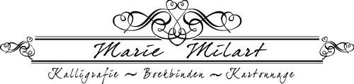 Marie Milart
