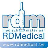 RDMedical - logo rdmedical