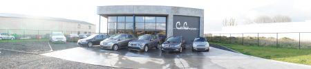 CC Cars