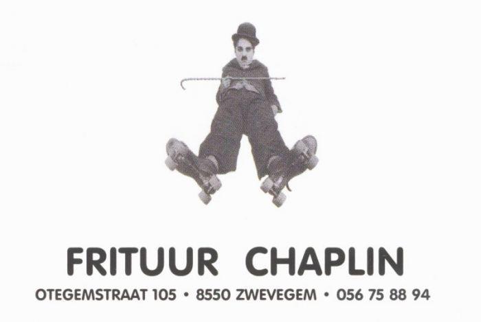 Frituur Chaplin