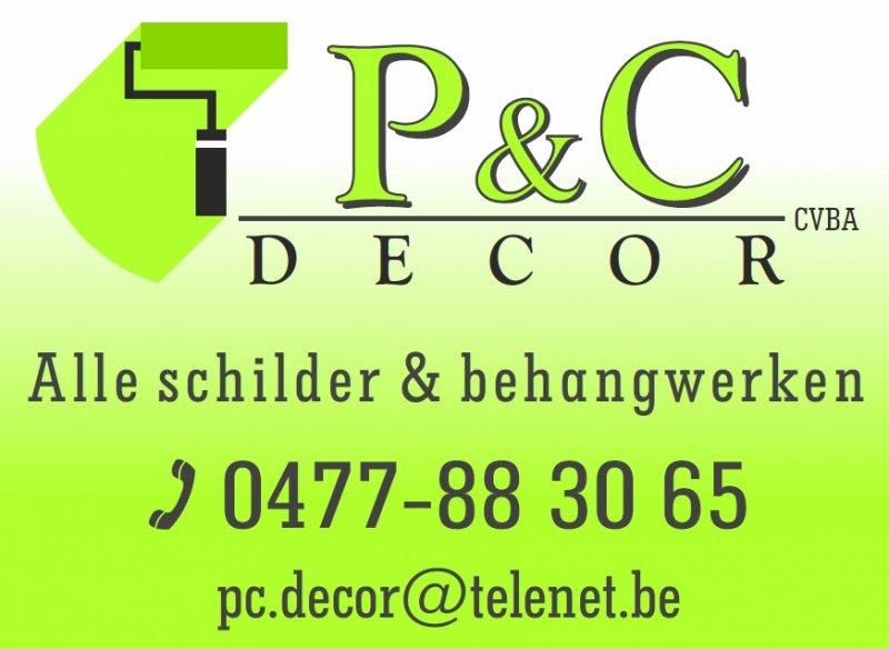 P&C Decor Cvba