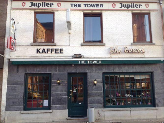 Eetcafe Tower - Eetcafe