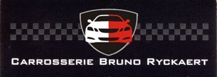 Carrosserie Bruno Ryckaert - Logo