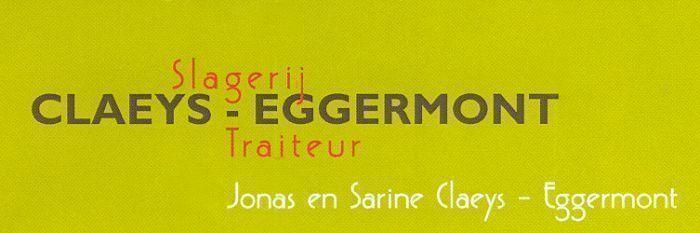 Slagerij Traiteur Claeys - Eggermont - Logo