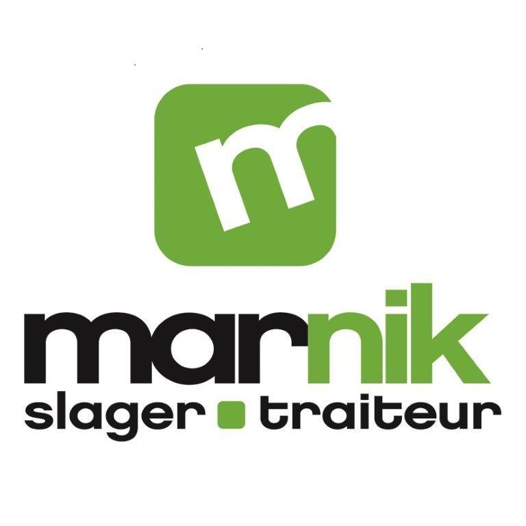 Slagerij Marnik traiteur  - Logo
