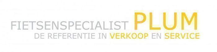 Plum Gent bvba - Logo