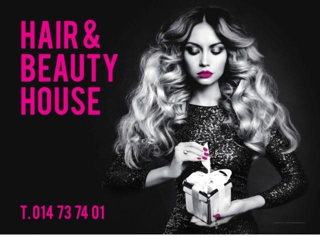 Hair & Beauty House  - Hair & Beauty House