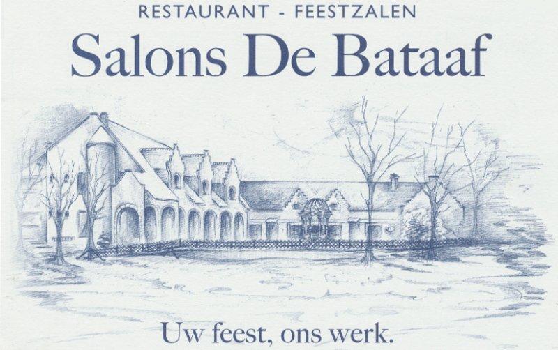 Salons de Bataaf - logo