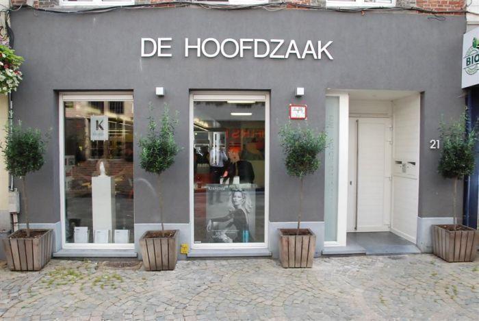 De Hoofdzaak