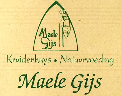 EKOwinkel MaeleGijs