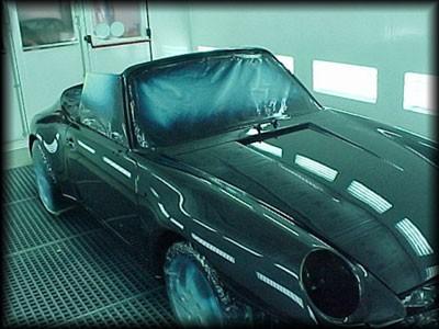 L.E. Cars & RSR Motors - Carrosserie