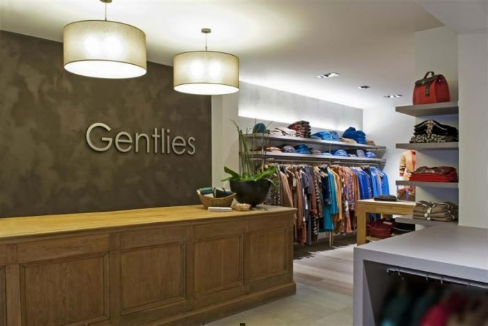 Gentlies Fashion