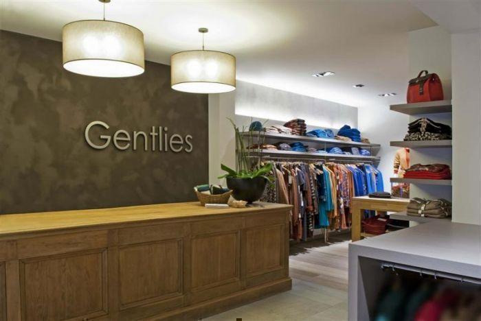 Gentlies Fashion