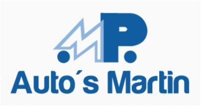 Auto's Martin