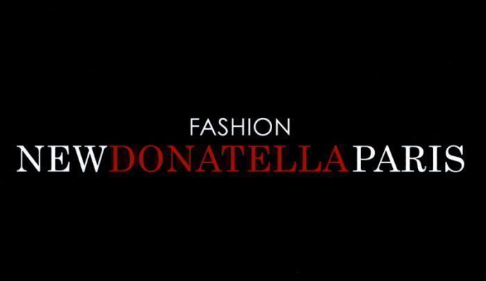 New Donatella Paris