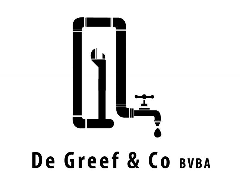 De Greef & Co bvba - Logo