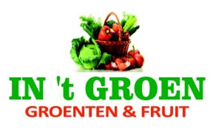 In 't Groen  - logo