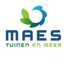 Guy Maes - Logo