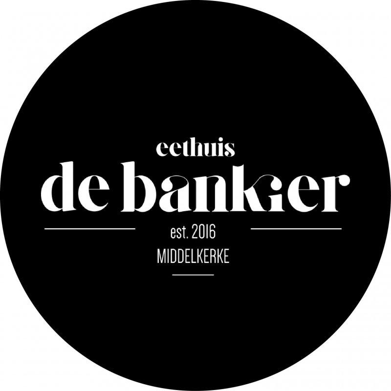De Bankier - Logo